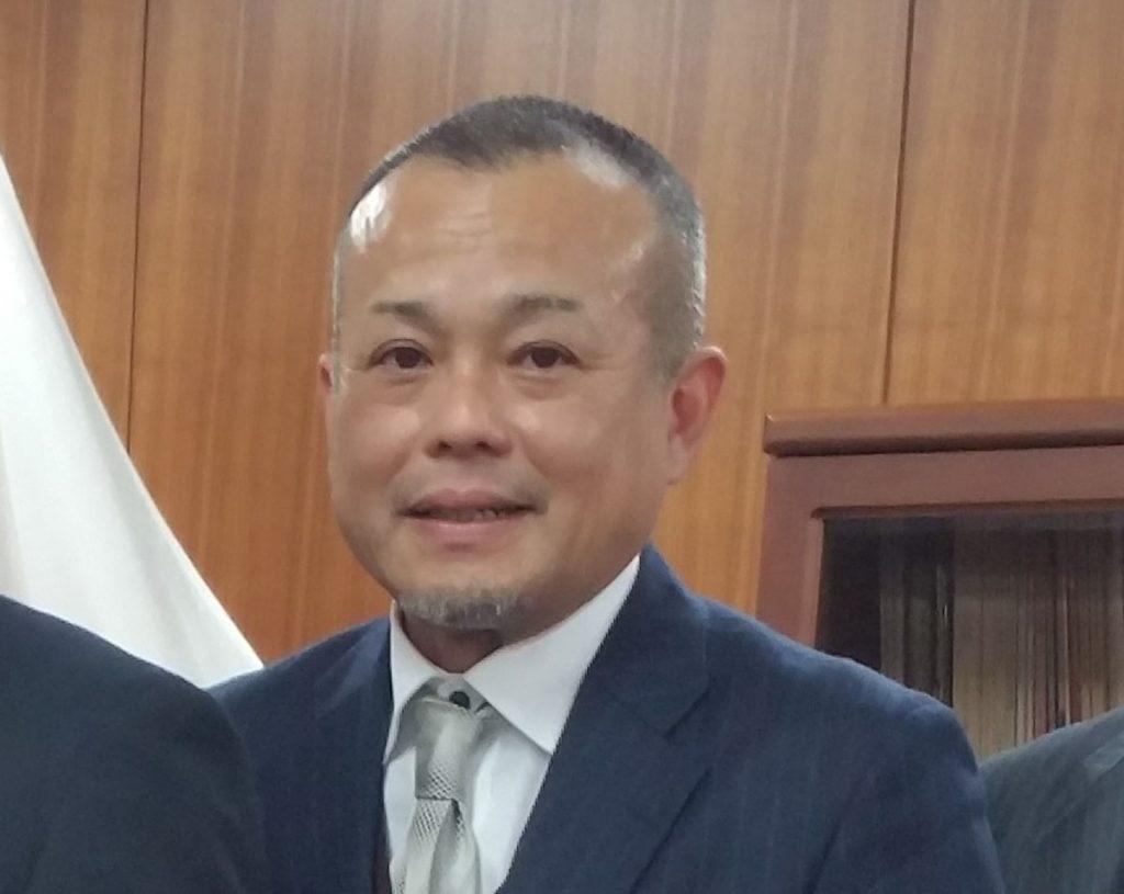 Resela Co. President Toyohiko Miyamoto | RESELA CO.