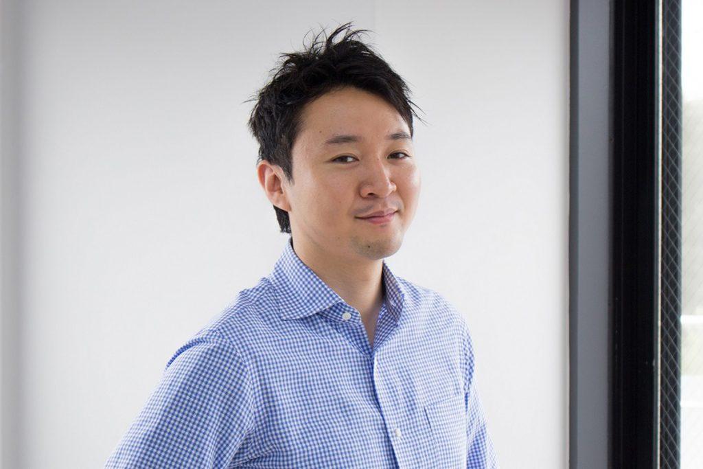 President of Studyplus Inc. Takashi Hirose