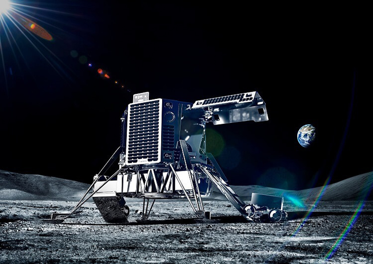 Businesses involving space development have been active in Japan, with many startups aiming for outer space.