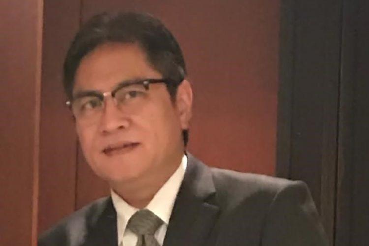 Pak Iman Pambagyo